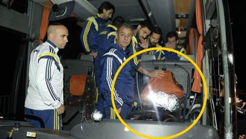 Fenerbahçe o hakimi şikayet etti