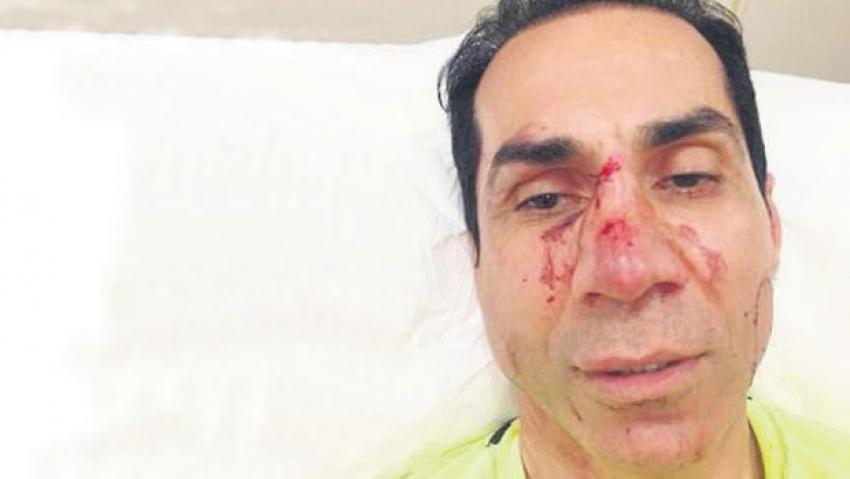 CHP'li üyeye saldırıda flaş gelişme