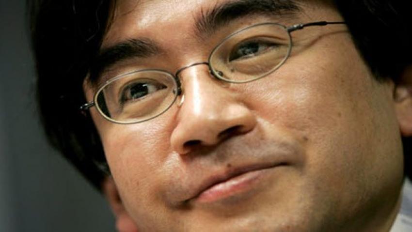 Satoru Iwata yaşamını yitirdi