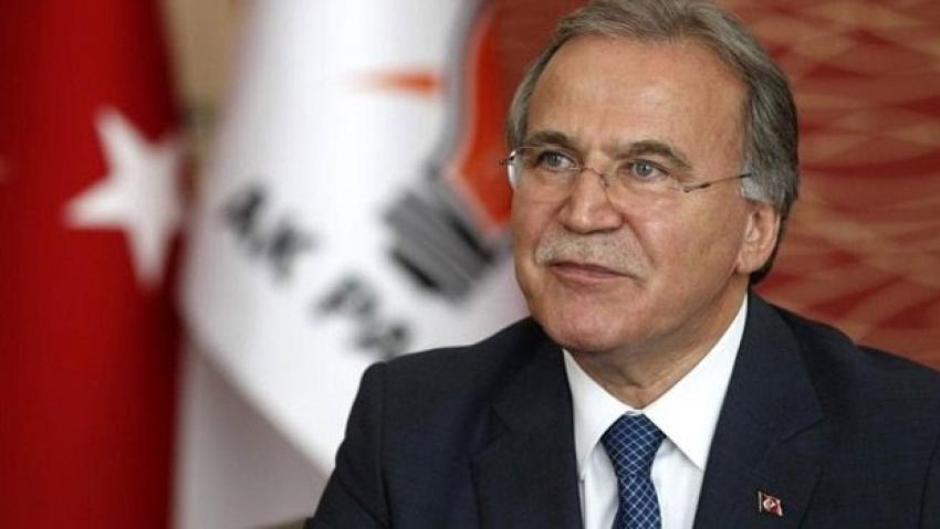 AK Partili Şahin iddialı konuştu