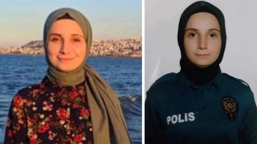 Polis memuru Semanur, evinde ölü bulundu