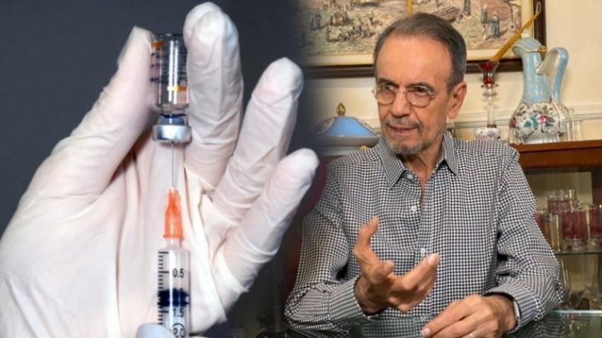Sinovac aşısıyla ilgili dikkat çeken açıklama