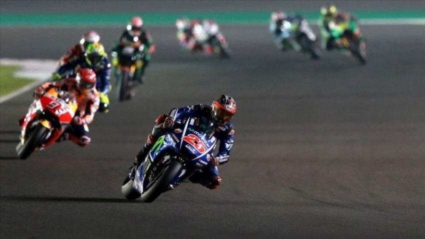 MotoGP'nin Tayland etabına koronavirüs engeli