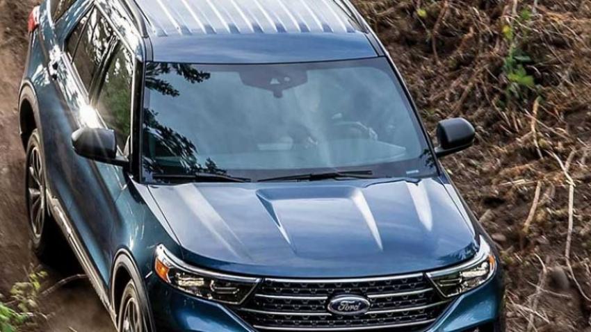 Ford 775 bin aracı geri çağırdı