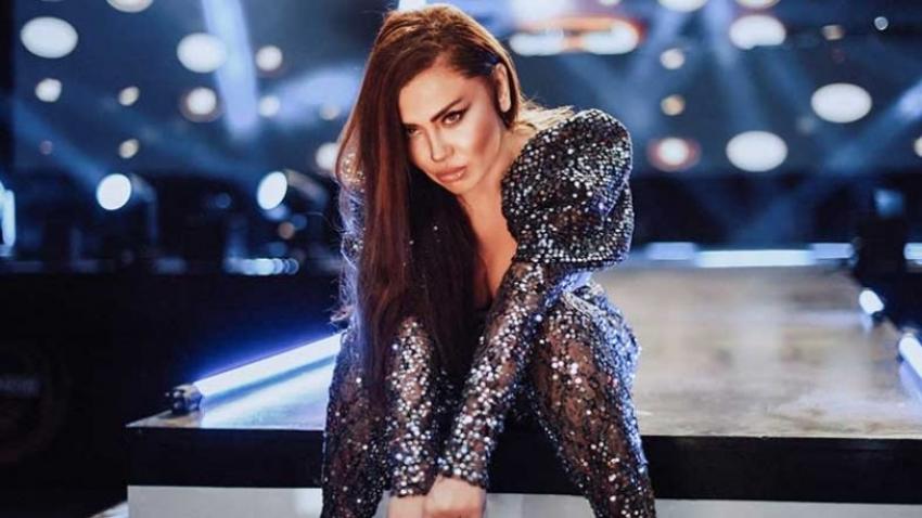 Şarkıcı Lara hastaneye kaldırıldı