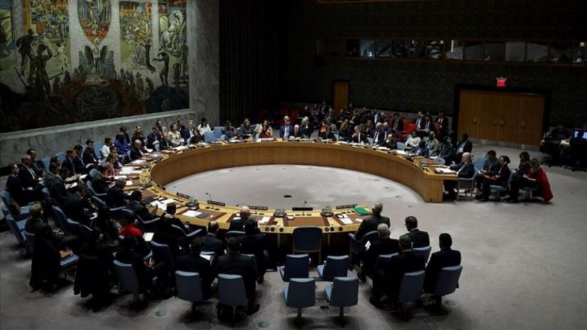 BMGK'dan Kıbrıs'taki Barış Gücü misyonu hakkında karar
