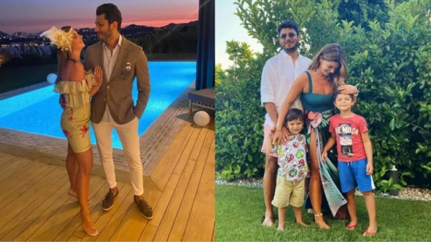 Pelin Karahan'ın eşi Bedri Güntay'a hapis şoku!