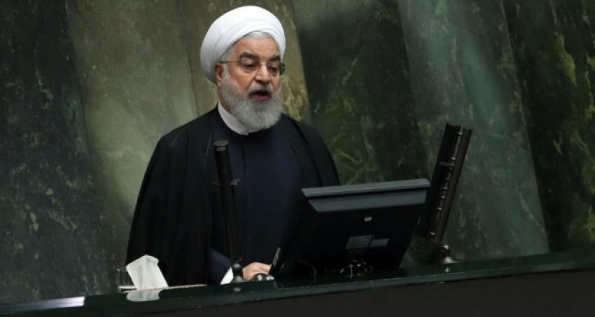 """Ruhani: """"Korona virüsünde ölü sayıları düşüşe geçti"""""""