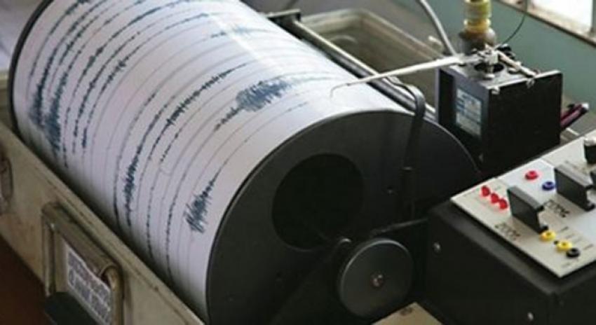 Şili'de 6.0 şiddetinde deprem