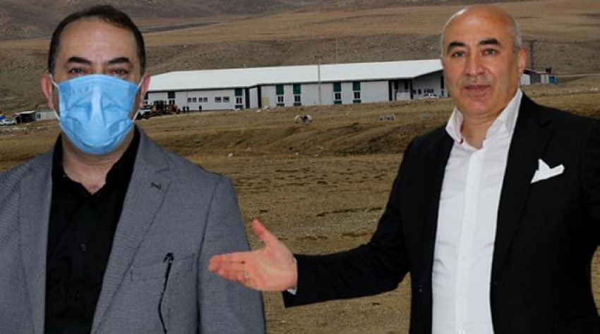 32 yıl sonra memleketleri Van'a dönüp ayakkabı fabrikası kurdular