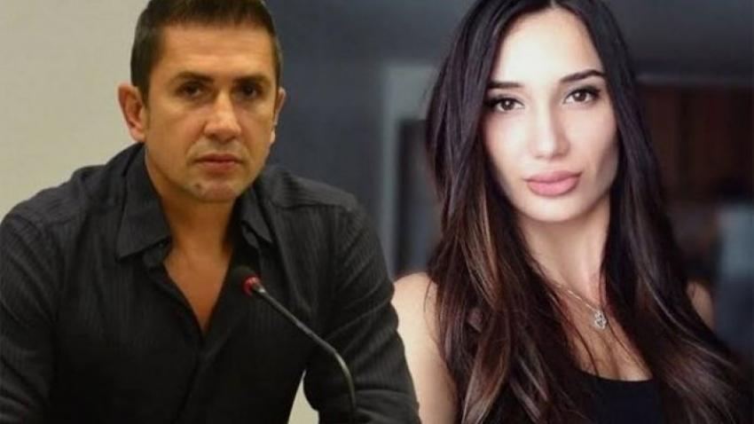 Emre Aşık ile Yağmur Sarnıç'ın boşanma davasında karar verildi