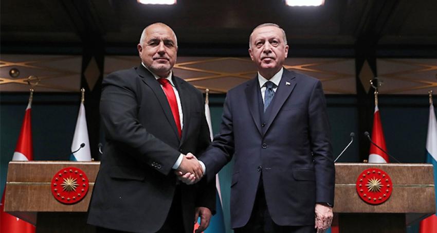 Erdoğan'dan Sofya'daki 3'lü zirveye ret