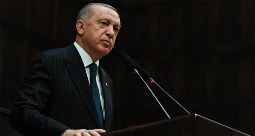 Erdoğan Ayasofya'nın ibadete açılaçağı tarihi açıkladı!