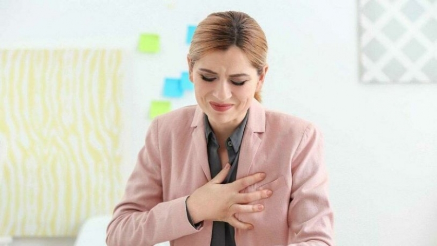 Koronavirüs sonrası kalbinize dikkat!