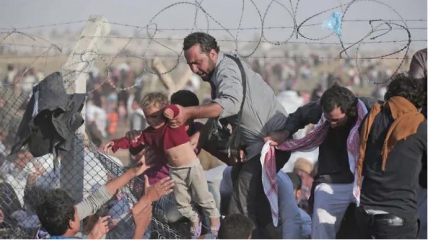 Mültecilerin geri dönüşleri için yeni modeller