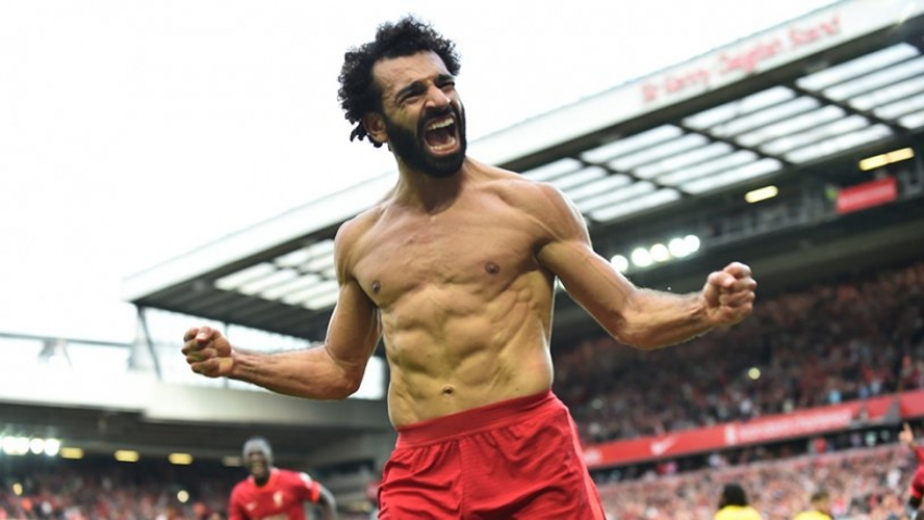 Liverpool, Crystal Palace karşısında sürprize izin vermedi