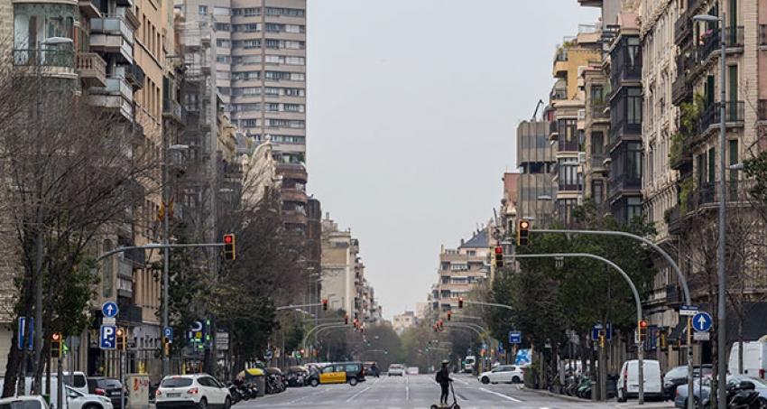 İspanya, yeni salgın merkezi mi oluyor?