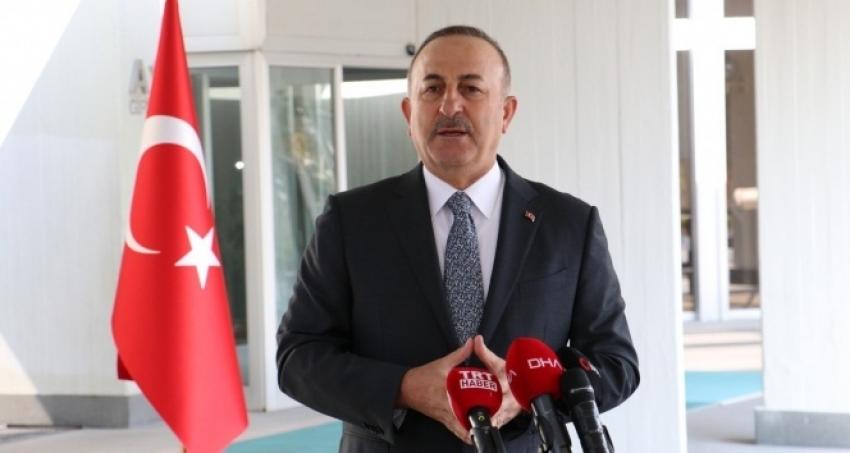 Çavuşoğlu: 'Hakkaniyet bekliyoruz'