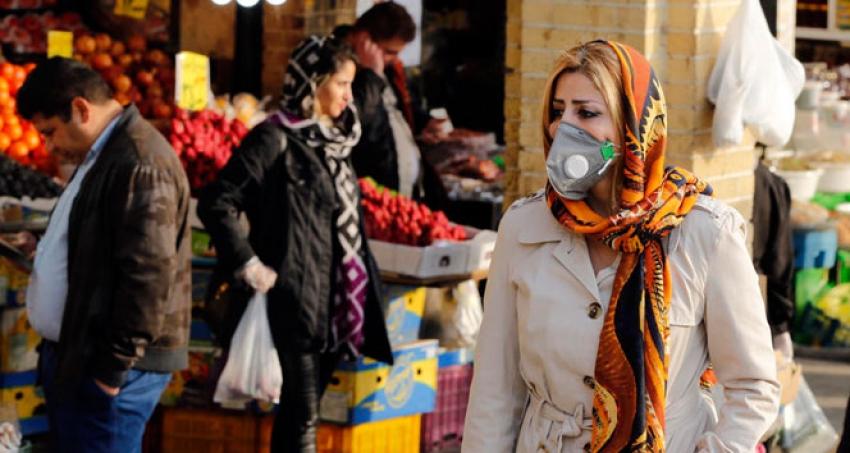 İran'da korkutan bilanço!