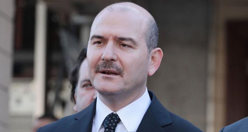 İçişleri Bakanı Soylu, Bilecik'e geliyor