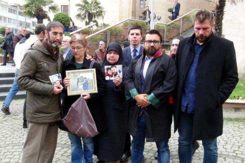 Kazada kızı ölen annenin feryadı: Gül gibi fidanım toprak oldu