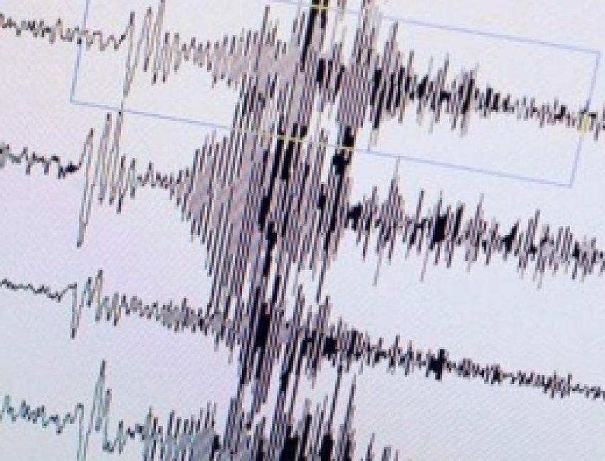 Girit Adası'nda deprem