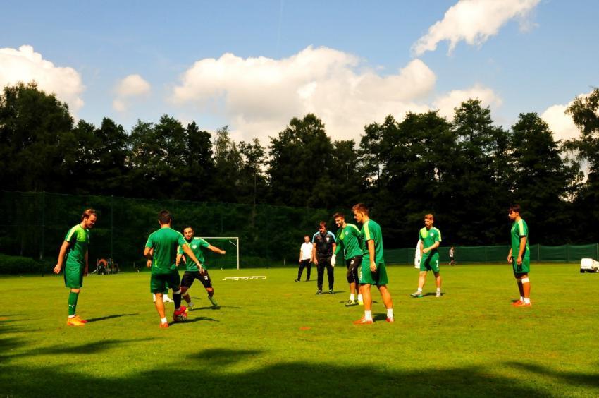 Bursaspor kamp günlüğü (23 Temmuz)