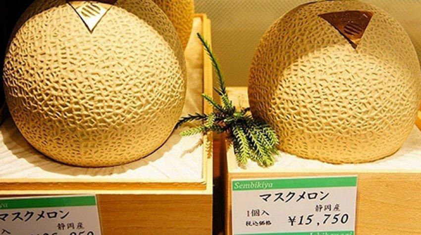 Bu meyvenin fiyatına inanamayacaksınız!