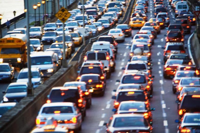 O 40 bin araç trafiğe çıkıyor!