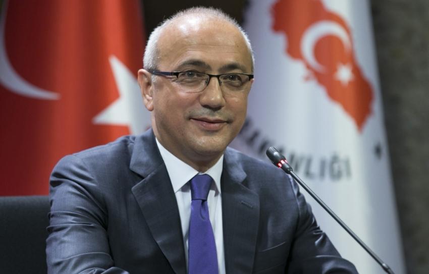 """Ocak'ta net ilave istihdam 1 milyon 357 bin oldu"""