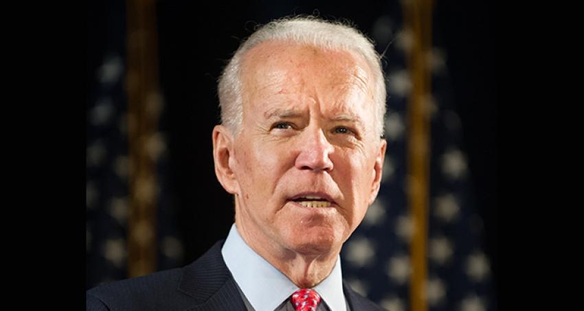 """Biden: """"20 Ocak'a kadar başkan değilim ama maske takın"""""""