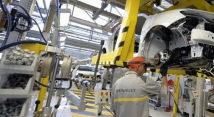 Oyak Renault'tan flaş üretim açıklaması