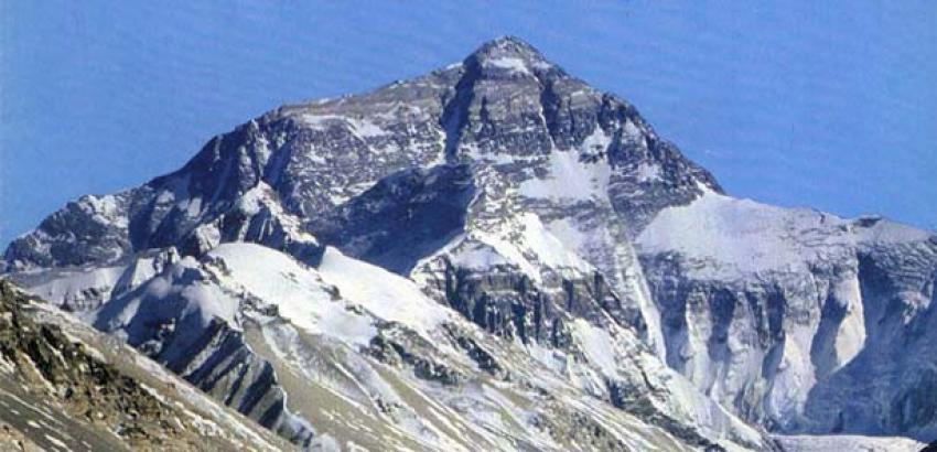 Everest Dağı'nın yeri değişti!