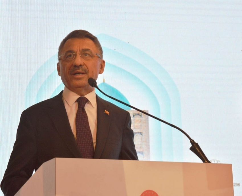 Fuat Oktay'dan CHP'li Bekaroğlu'na hakaret davası