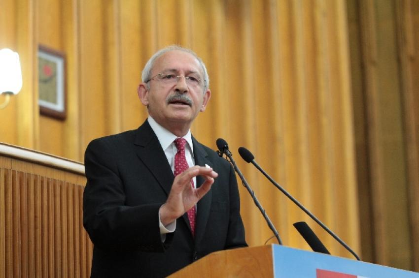 Kılıçdaroğlu'ndan rezidans açıklaması