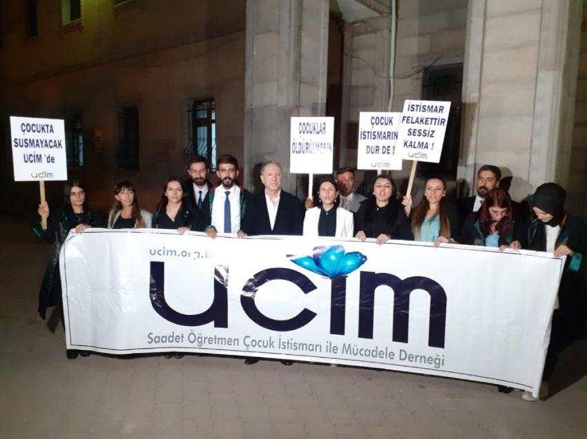"""Avukatlardan """"Leyla Aydemir"""" açıklaması"""