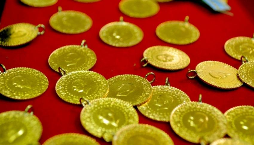 Serbest piyasada altın fiyatları ( 29 Aralık 2017)
