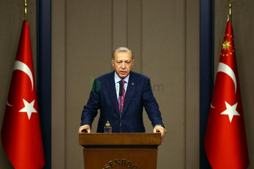 """""""Sayın Kılıçdaroğlu kendi söylüyor kendi dinliyor"""""""