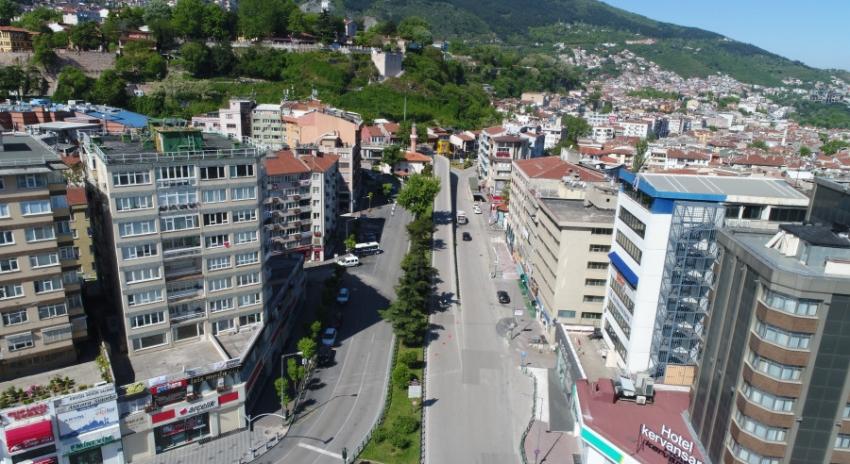 Bayramda Bursa'nın havası nasıl olacak?
