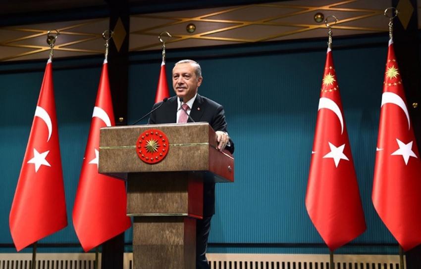 HÜDA-PAR Genel Başkan Vekili Yavuz'a tebrik telgrafı