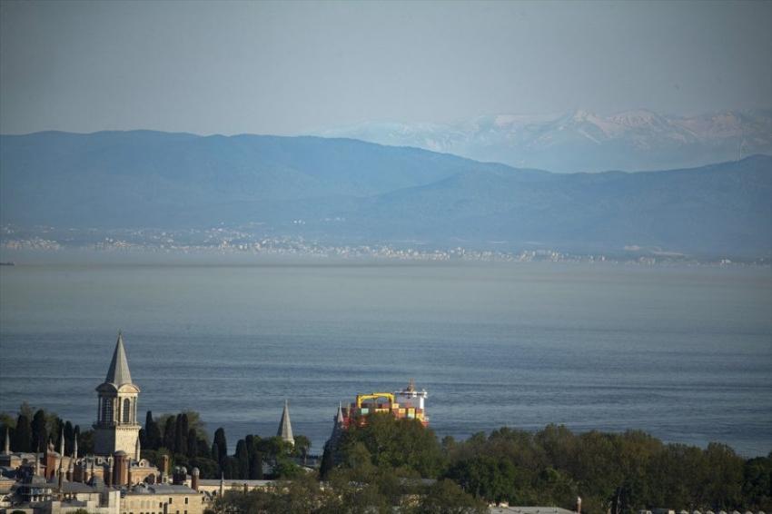 Uzmanlara soruldu: İstanbul'dan Uludağ'ı görmek mümkün mü?