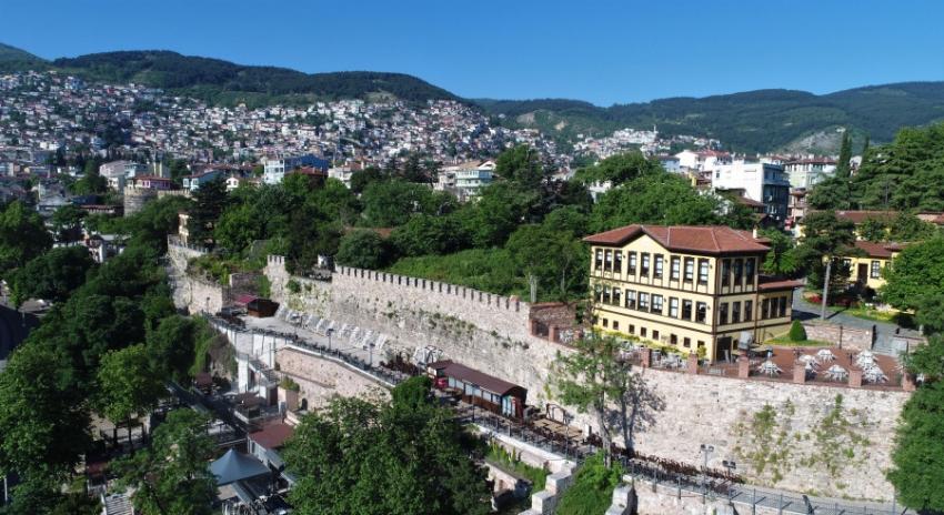 'Bursa'yı alan Türkiye'yi alır'