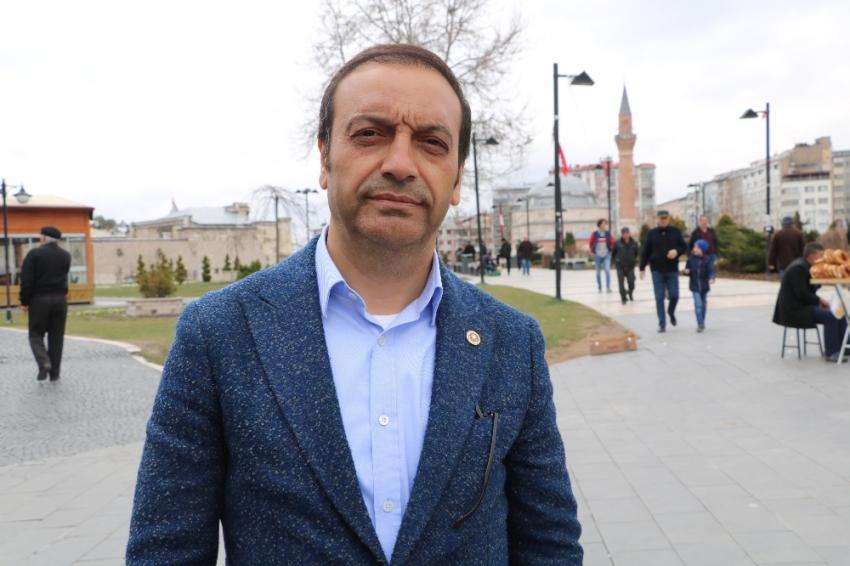 MHP'li vekilden CHP'li Soyer'e sert tepki