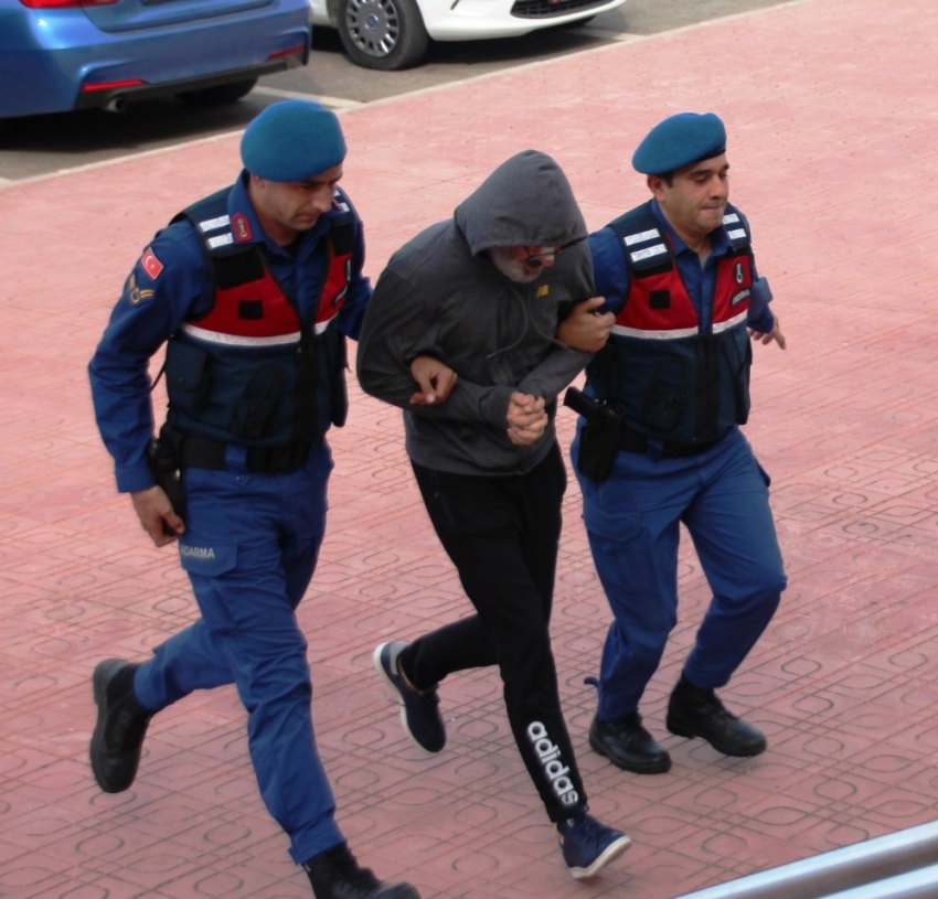Murat Başoğlu serbest bırakıldı