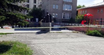 Kars'ta silahlı kavga: 1 ölü, 3 yaralı
