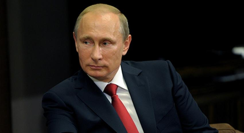 Putin açıkladı! Rusya'ya baskı uygulanıyor çünkü...
