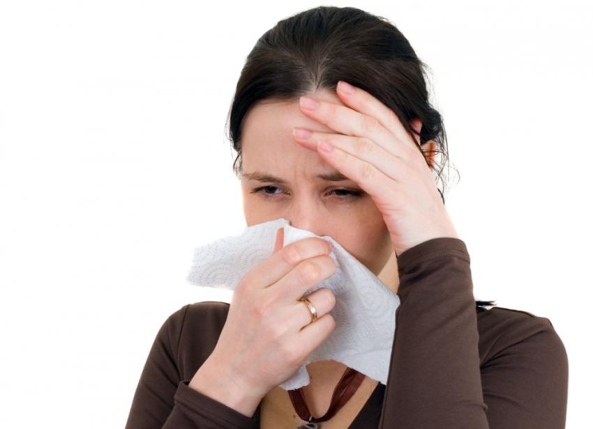 Yaz tehlikesi: Klima hastalıkları