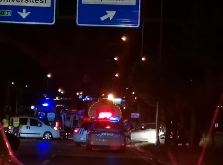 Bursa-İzmir yolu karıştı