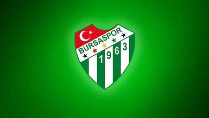 Bursaspor'un hazırlık maçları belli oldu