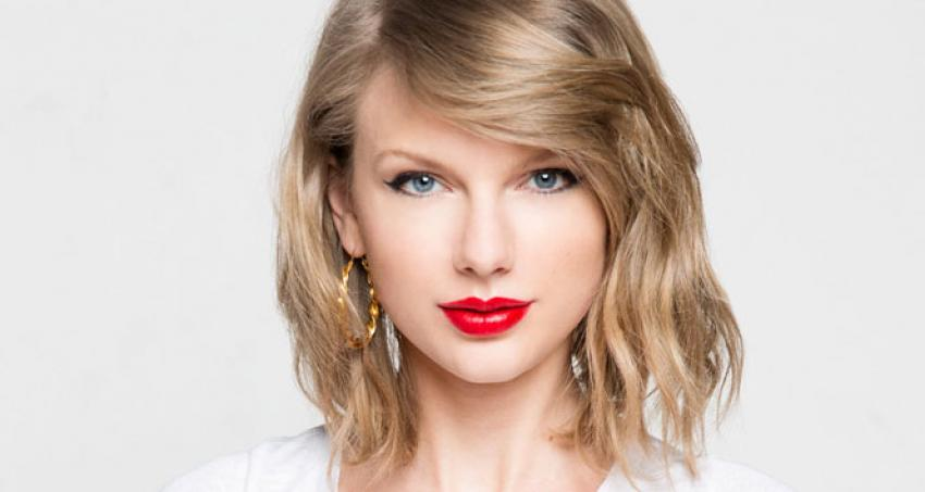 Taylor Swift'in klibi 1 milyarı aştı